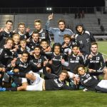 FALCON BOY'S SOCCER – 2015 YEAR END AWARDS