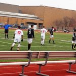 FORD AND IKE SOCCER FACE OFF IN REGIONALS