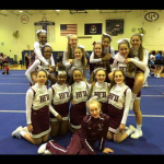 FALCON COMPETITIVE CHEER SEASONS START!