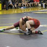 FALCON WRESTLERS SHOW UP FOR BUSY WEEKEND!