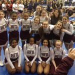 HFII COMPETITIVE CHEER MEET SET FOR FORD 1/13!