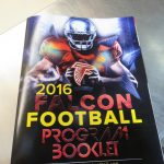 2016 FALCON FOOTBALL PROGRAM AVAILABLE!