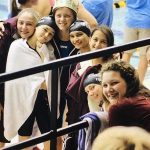 FALCON SWIM UPDATES – 10/11/16 – L'anse Creuse Meet!