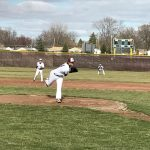 FALCON Baseball Blanks Lakeview 15-0 in Season Opener