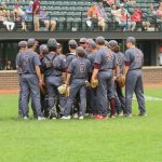 FORD VARSITY BASEBALL IN DISTRICT SEMIFINALS – Sat. 6/3