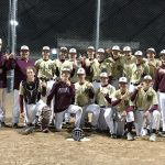 FALCON JV BASEBALL WINS TOURNEY!