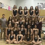 FORD FALCON GIRLS SWIM – 2017!
