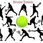 Tennis Falls to 2-15
