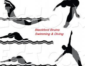 Swim Teams Fall at Muncie Central