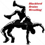 Bruins Host JV Wrestling Invite