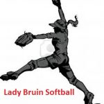 Lady Bruin Softball Wins Opener of Jay County