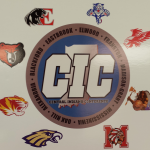 4 1st Teamers, 1 Honorable Mention on All-CIC Football Team
