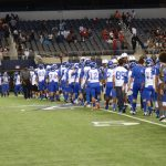 AT&T Stadium Game versus Kimball in 2014