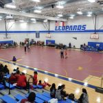 Dallas ISD All-City Meet was held at Adamson