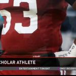 Malik King wins Meijer Scholar Athlete of the Week