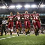 Muskegon Returns to Ford Field for Rematch with Brother Rice