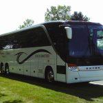 Fan Bus to Ford Field!!