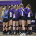 Volleyball Sectionals begin 10/23