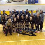 Season Comes to an End for ECA Volleyball