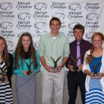 Fall Eagle Award Winners