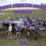 Cross Country, Soccer and Volleyball All Victorious