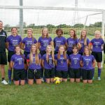 Girls Soccer Wraps Season
