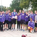 Eagle Cross Country Continues to Soar