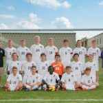 Soccer Teams Soar Through First Round
