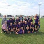 Girls Soccer Picks up 10th Win