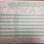 Elkhart Christian Academy Girls Varsity Basketball falls to Bethany Christian High School 30-16