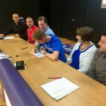 Miller Signs with Bethel College