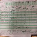 Girls Varsity Basketball beats Granger Christian School 30 – 28