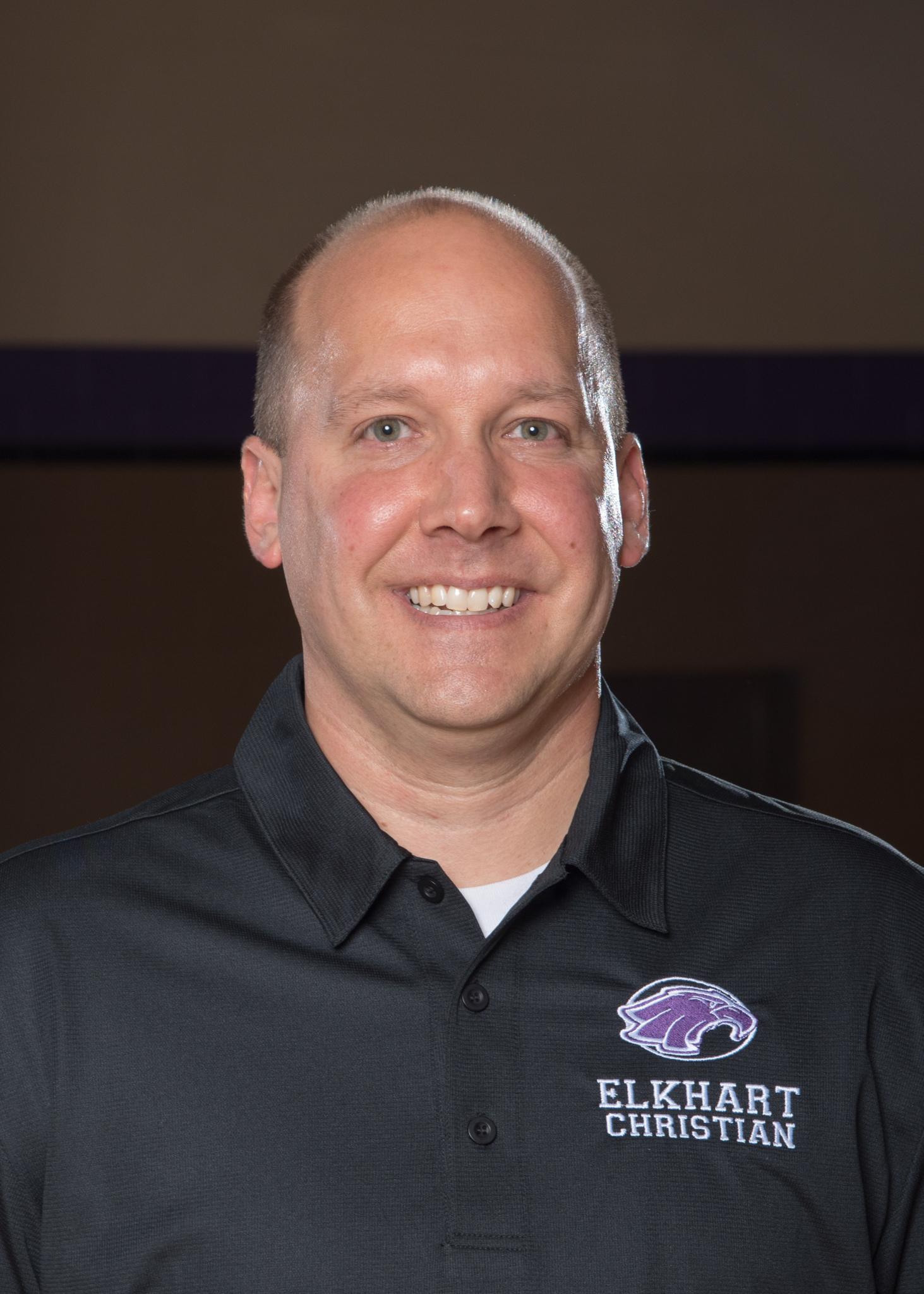 Head Coach Steps Down