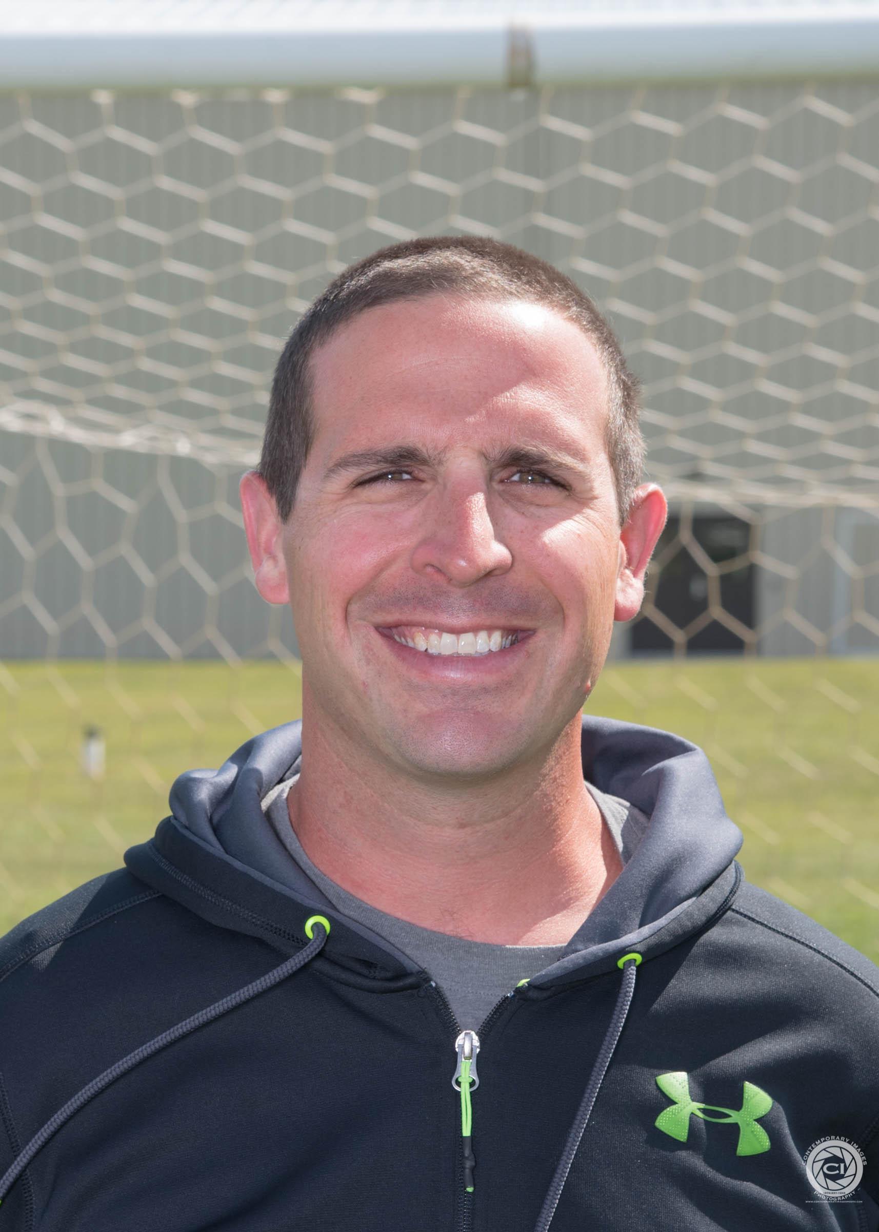 Hiler Named Boys Soccer Coach