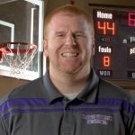 Hibbard To Be Next Basketball Coach