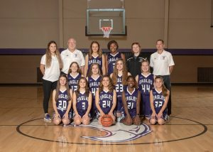 HS Girls Basketball