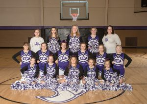 MS Cheerleading