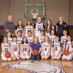MS Girls Basketball