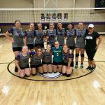 JV Volleyball Wins Tournament…