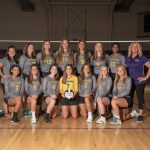 HS Volleyball