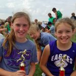Schramm and Marshall finish in top 15 at West Noble Invitational
