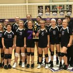 A team tops Bethany Christian to win Eagles Tourney 2-1