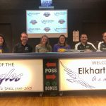 Badskey Signs with NCAA D1 North Alabama