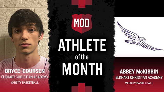 And the MOD Pizza Athlete of the Winter Season is…
