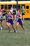 Gruet & Russell Named All-Conference