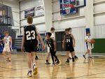 Boys 7th Grade Basketball beats Clinton Christian School 34 – 17