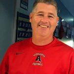 Congratulations to Coach Johncour!