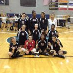 From the Sports desk…(Var. Volleyball)