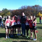 From the Sports desk…(Girls XC)