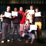 Football All-Conference